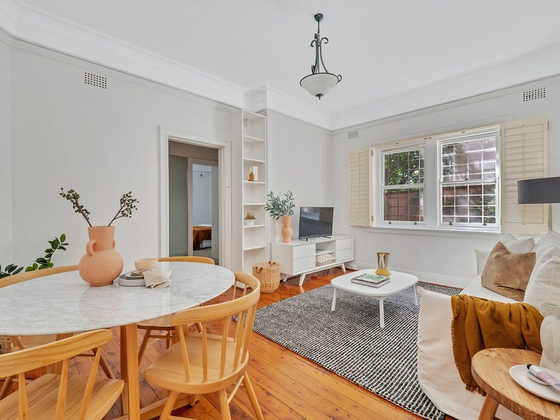 9/281A Edgecliff Road, Woollahra, NSW 2025