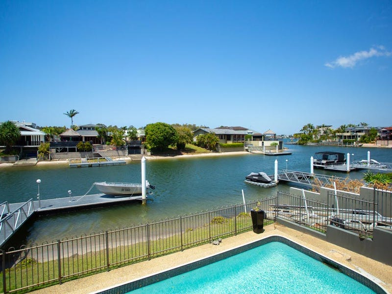 77 Campbell Street, Sorrento, Qld 4217