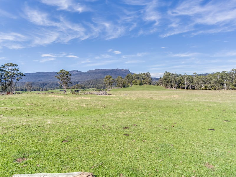 969 Liena Road, Mayberry, Tas 7304