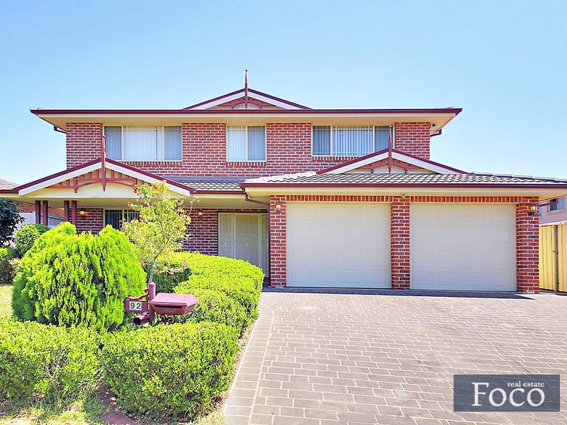 92 Chepstow Drive, Castle Hill, NSW 2154