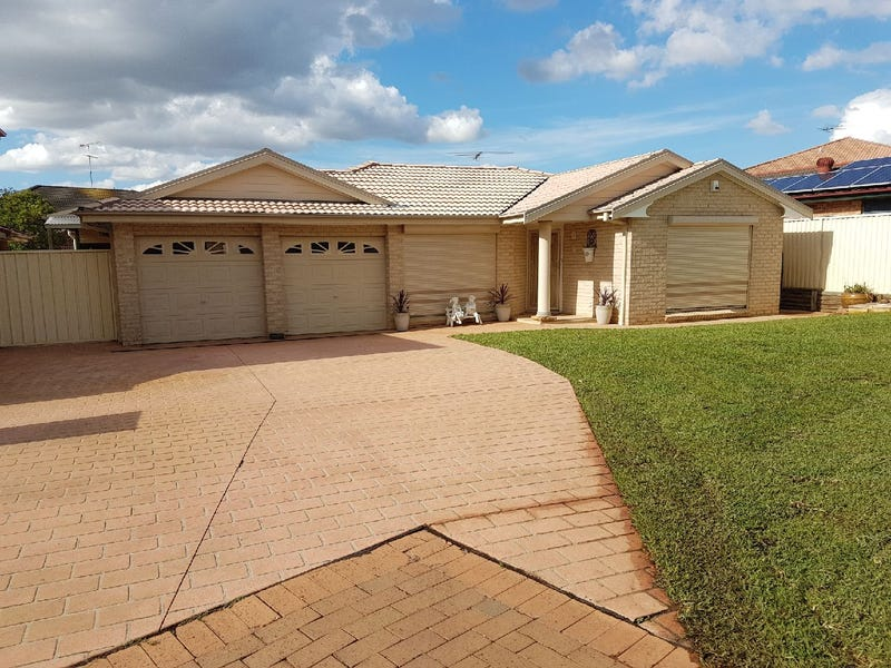 8 Cox Place, West Hoxton, NSW 2171