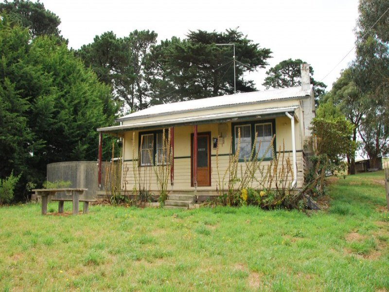 209 Devils Pinch Road, Toora, Vic 3962