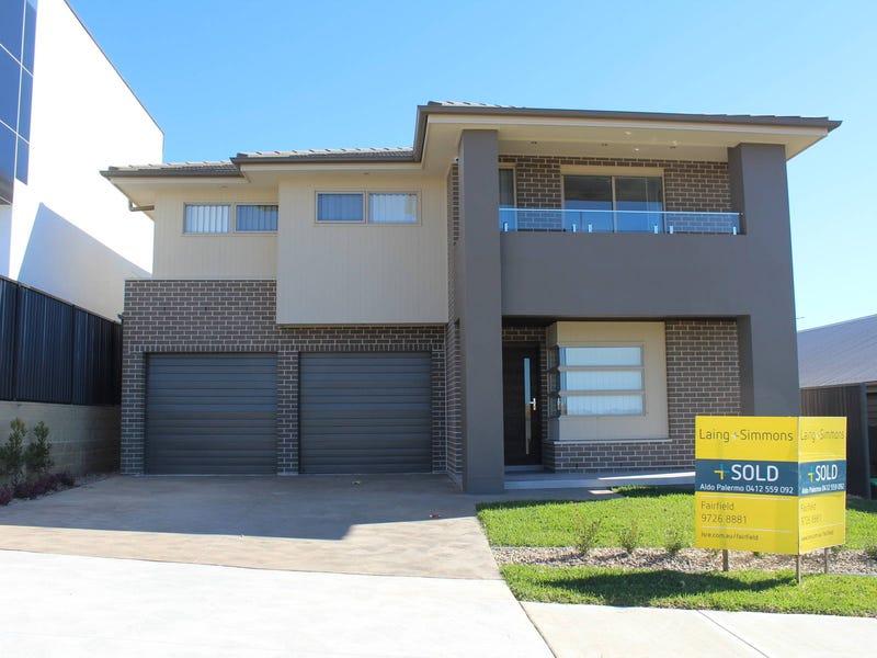 80 Kingsford Smith Avenue, Middleton Grange, NSW 2171