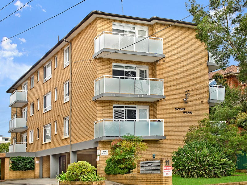 7/11-13 Ethel Street, Eastwood, NSW 2122