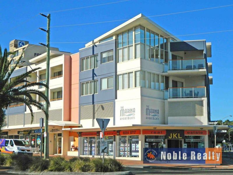 410/2 Little Street 'The Marina', Forster, NSW 2428