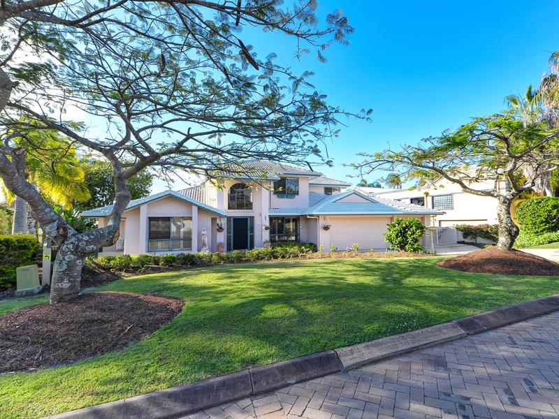4708 The Parkway, Sanctuary Cove, Qld 4212