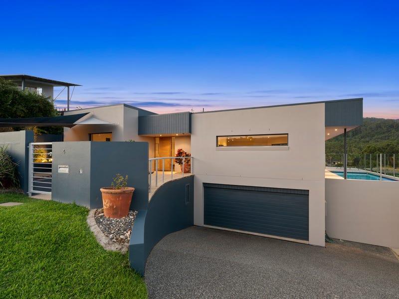 4  Mitchell Street, Coffs Harbour, NSW 2450