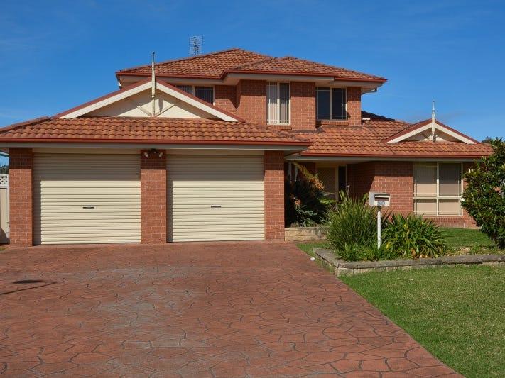 30 Eucalyptus Avenue, Worrigee, NSW 2540