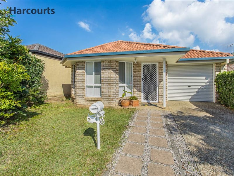 9 Page Street, North Lakes, Qld 4509