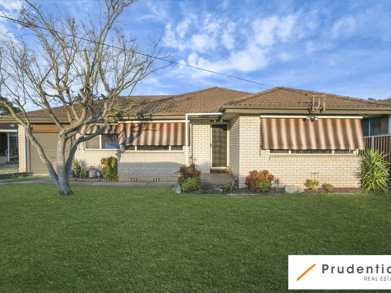2 Noeline Avenue, Macquarie Fields, NSW 2564