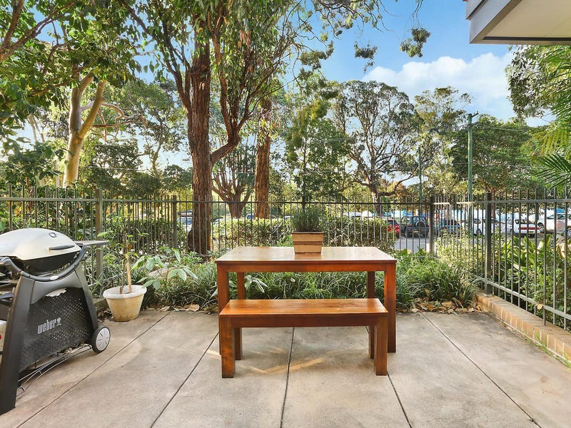 4/80 Victoria Road, Marrickville, NSW 2204