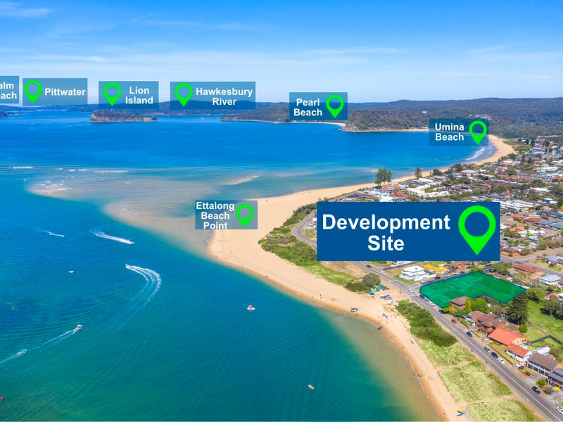 100-101 The Esplanade, Ettalong Beach, NSW 2257