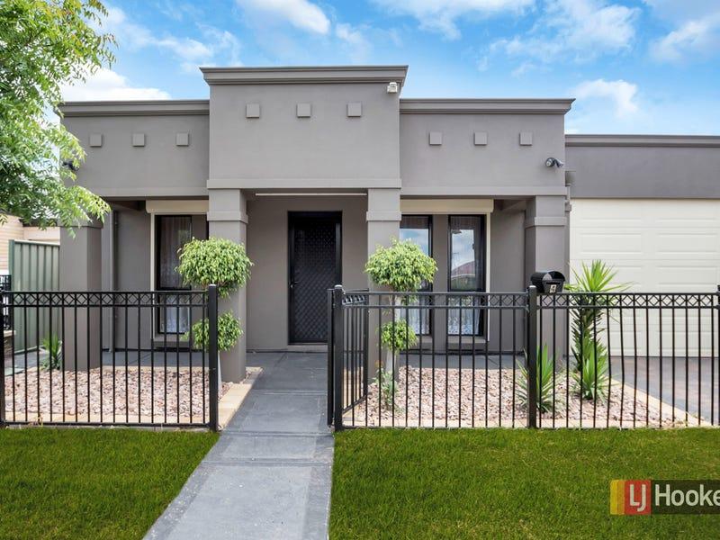 4 Maquarie Street, Mawson Lakes, SA 5095