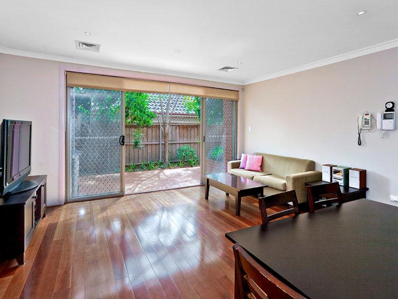 8/31 Mackenzie Street, Homebush, NSW 2140
