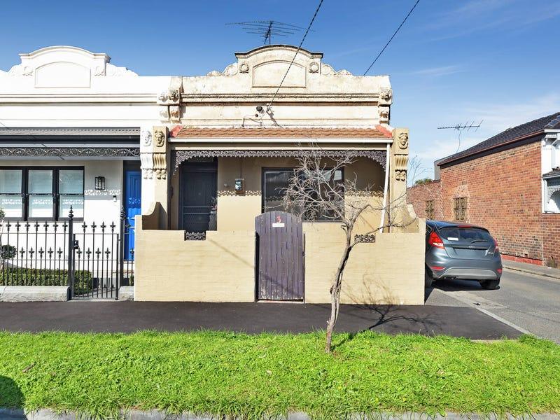 3 Finlay Street, Albert Park, Vic 3206