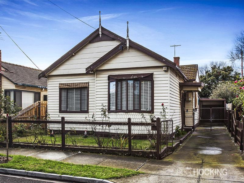 46 Pitt Street, West Footscray, Vic 3012