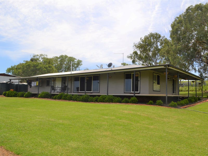 Rossvale Irongate Road, Rossvale, Qld 4356