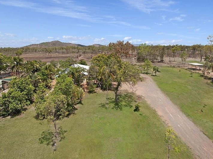 21 Moree Road, Black River, Qld 4818