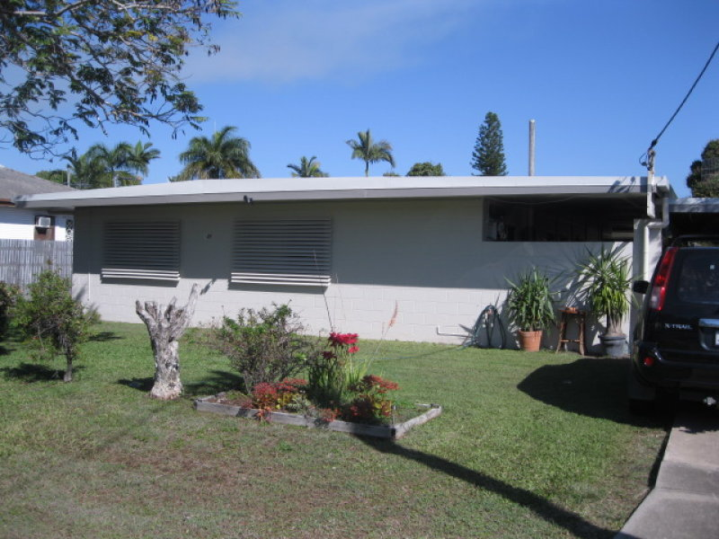 Address available on request, Currajong, Qld 4812