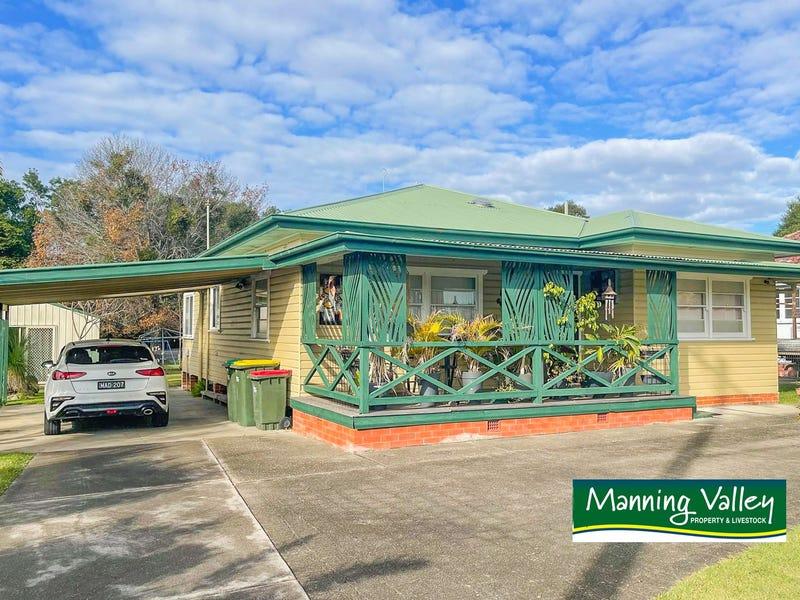 58 CHATHAM AVENUE, Taree, NSW 2430