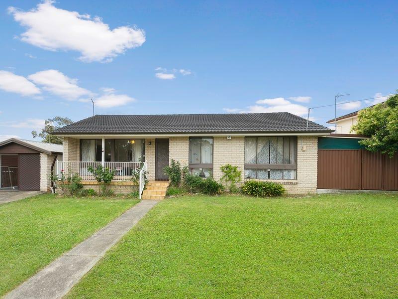 3 Cork Place, Bidwill, NSW 2770