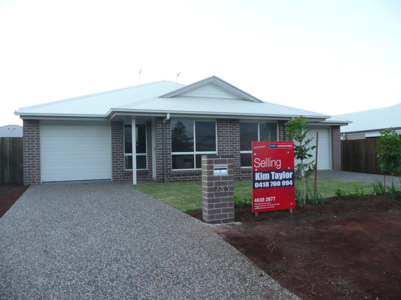 Address available on request, Cranley, Qld 4350