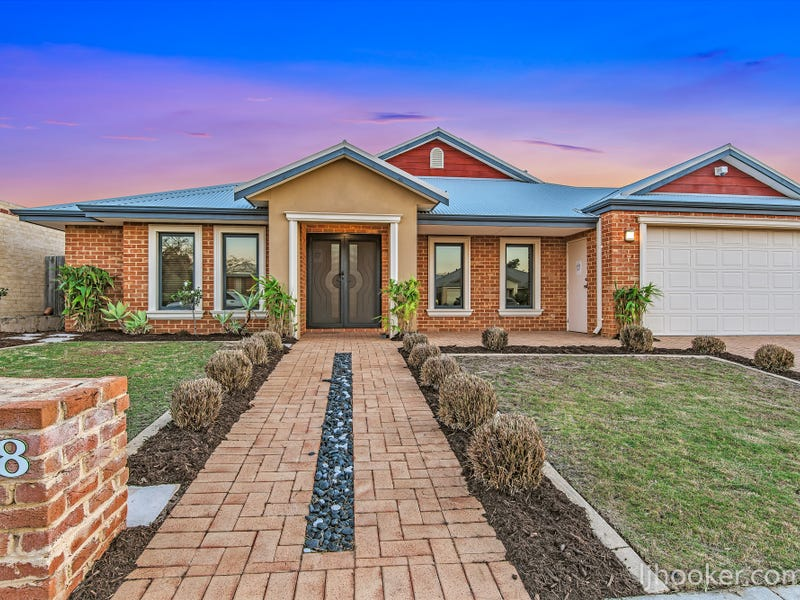 8 Blendon Avenue, Ellenbrook, WA 6069