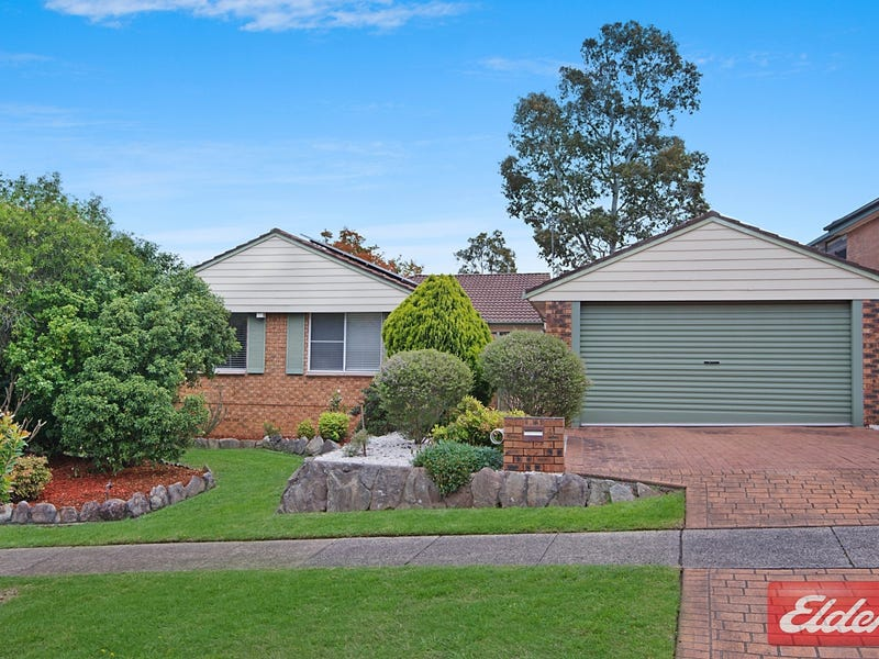 4 Perry Street, Kings Langley, NSW 2147