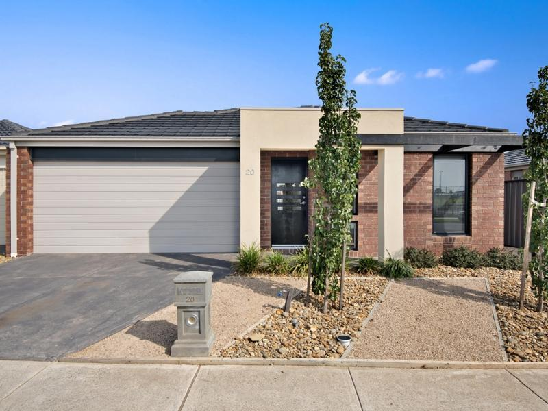 20 Regal Road, Point Cook, Vic 3030