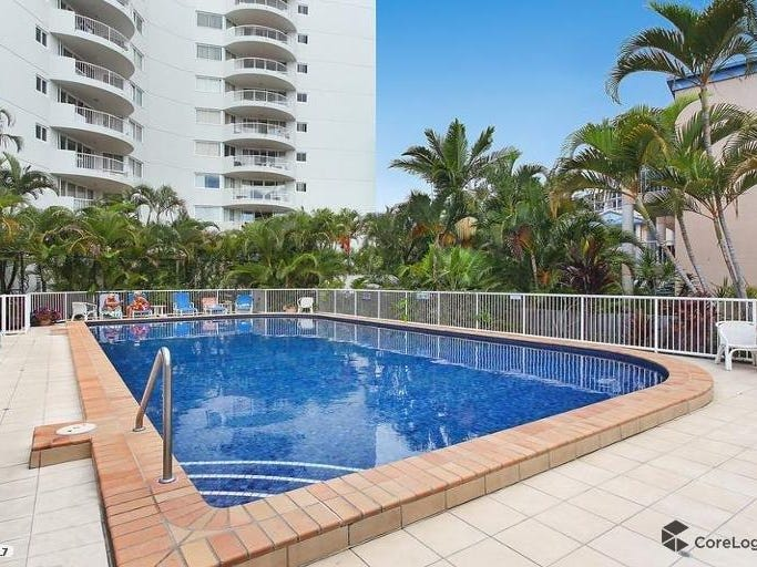 68/210 Surf Parade, Surfers Paradise, Qld 4217