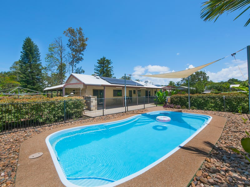 435 Forestry Road, Bluewater Park, Qld 4818