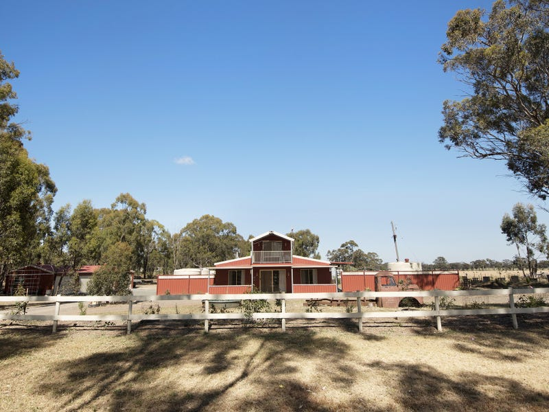 36 Schade Lane, Rushworth, Vic 3612