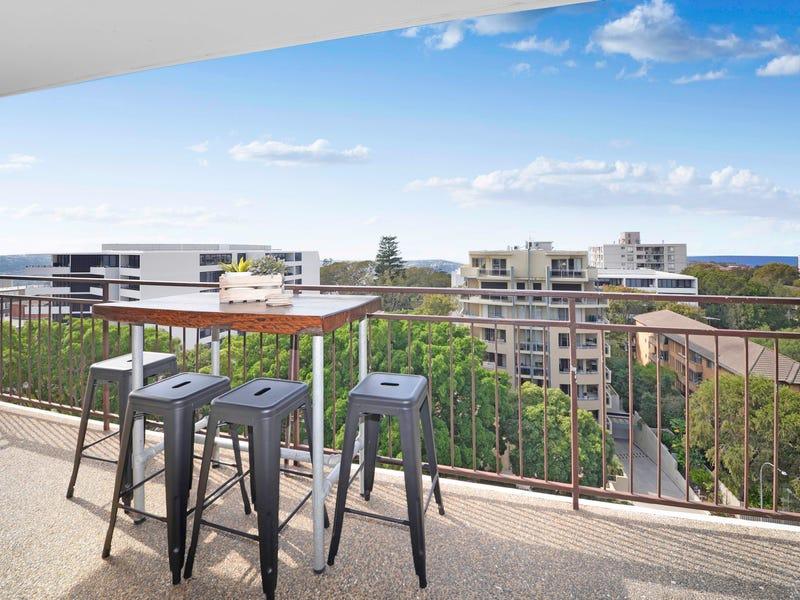 8E/27-31 Ocean Street North, Bondi, NSW 2026