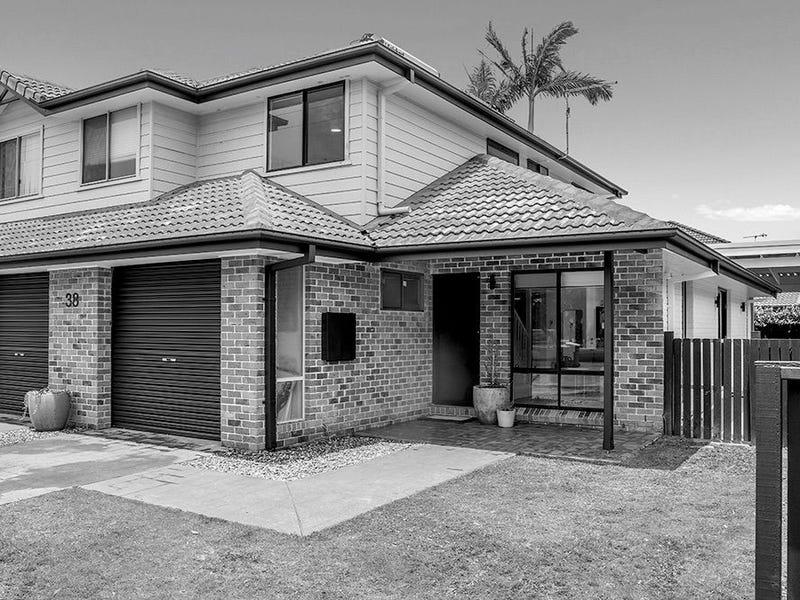 1/38 Carlyle Street, Byron Bay, NSW 2481