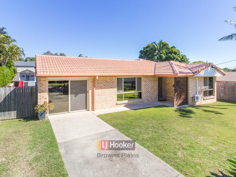 45 Mortlake Crescent, Boronia Heights, Qld 4124