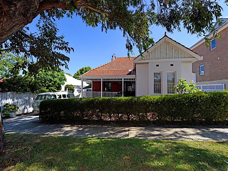 97 Solomon Street, Fremantle