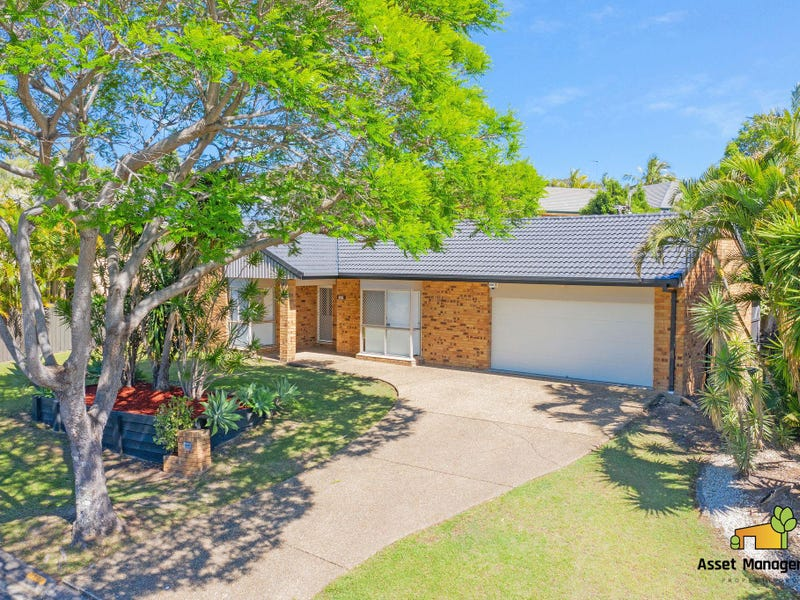50 Zoeller Drive, Parkwood, Qld 4214