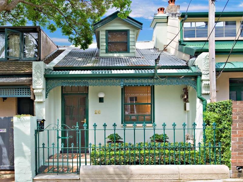 26 Chelmsford Street, Camperdown, NSW 2050