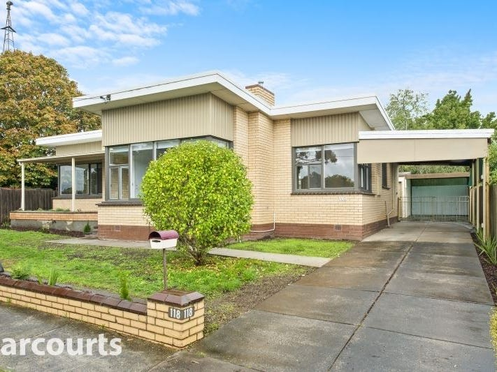 118 Nelson Street, Brown Hill, Vic 3350