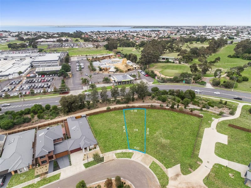 115 Rutledge Boulevard, North Geelong, Vic 3215