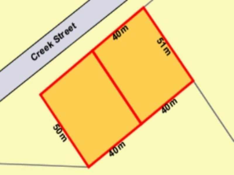 Lot 51-52, Creek Street, Mount Coolon, Qld 4804