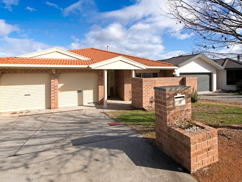 6 Star Close, Amaroo, ACT 2914