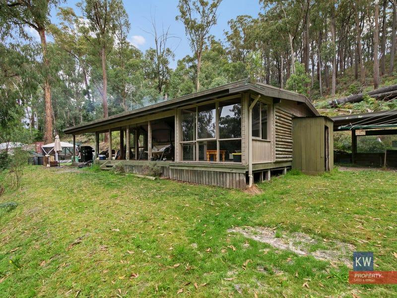 132 Gilberts Rd, Yinnar South, Vic 3869