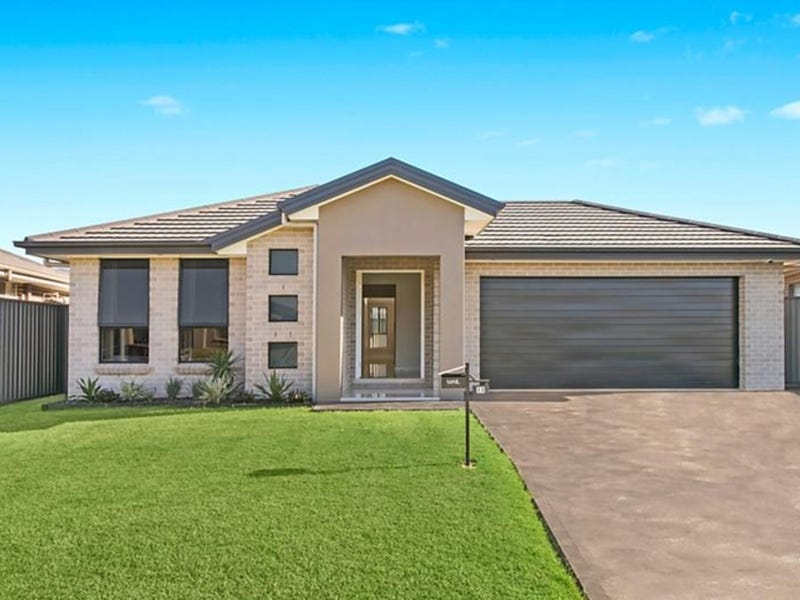 11 Voyager Street, Gregory Hills, NSW 2557