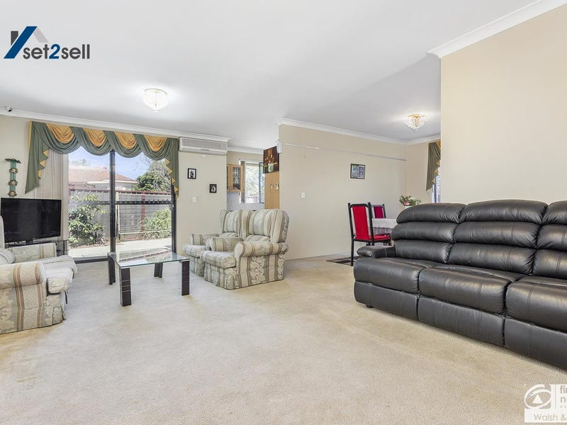 8/8-12 Fitzwilliam Road, Old Toongabbie, NSW 2146