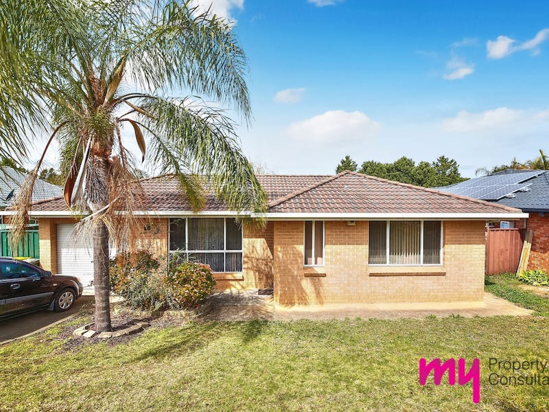 95 Gould Road, Eagle Vale, NSW 2558
