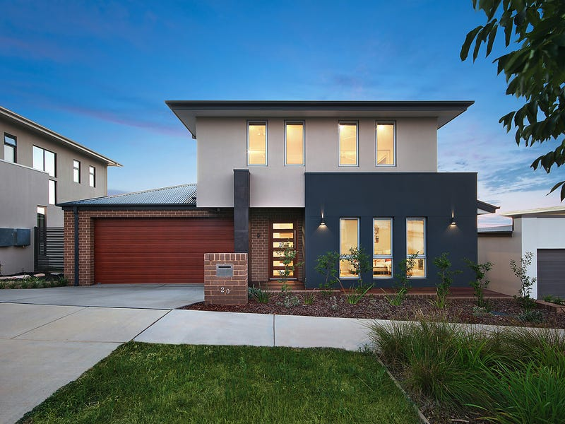 20 Fingal Street, Crace, ACT 2911