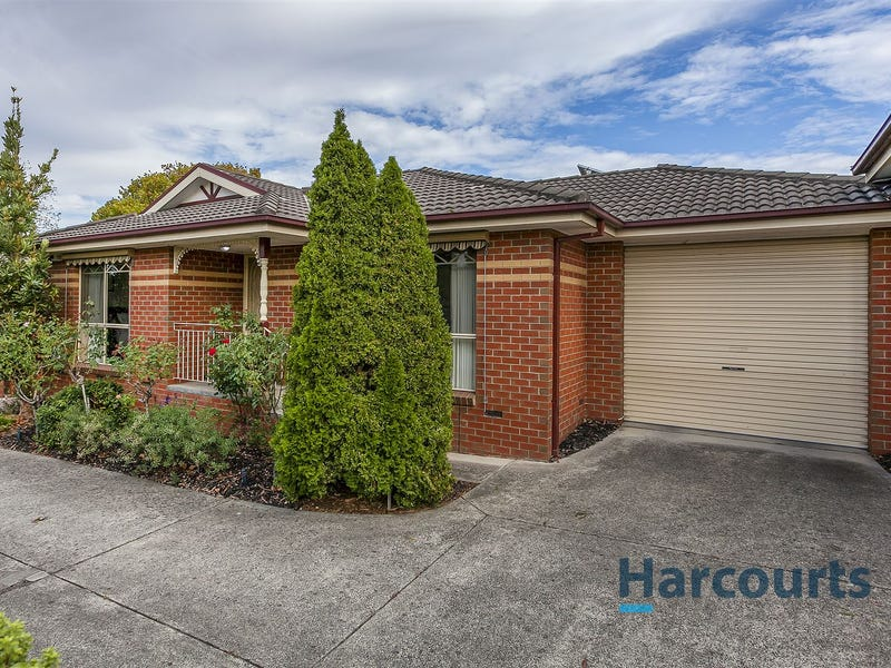 3/21 Kitchener Road, Croydon, Vic 3136