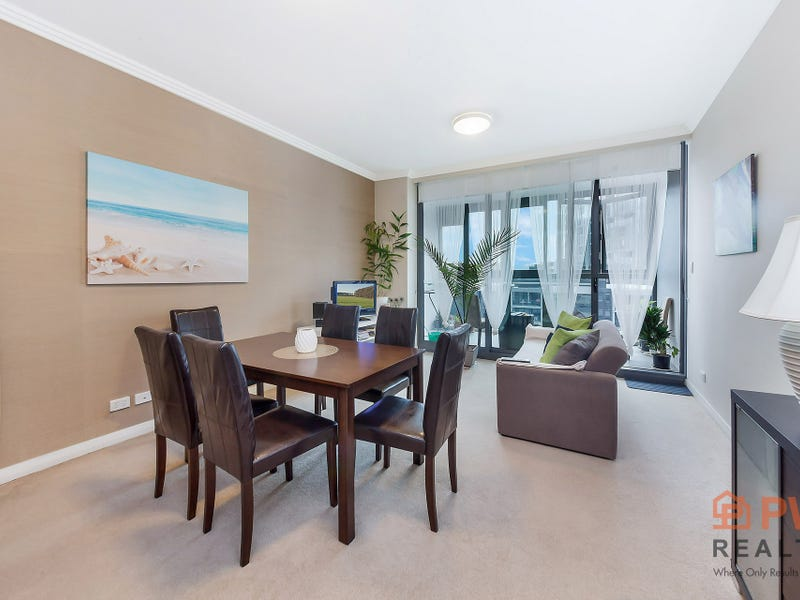 90X/5 Waterways street, Wentworth Point