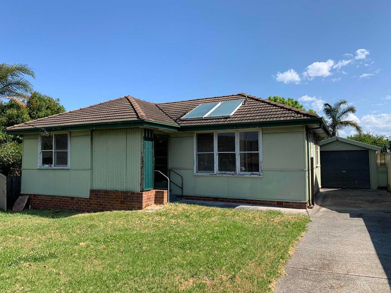 195 Northcliffe Drive, Berkeley, NSW 2506